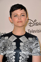 Ginnifer Goodwin at the Disney Media Networks International Upfronts at Walt Disney Studios on May 20, 2012 in Burbank, California. © mpi35/MediaPunch Inc.