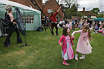 MAY DAY VILLAGE FAIR UK