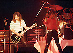 Uriah Heep, Mick Box, Pete Goalby,