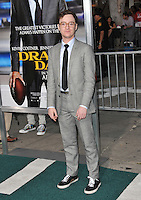 Griffin Newman at the Los Angeles premiere of his movie &quot;Draft Day&quot; at the Regency Village Theatre, Westwood.<br /> April 7, 2014  Los Angeles, CA<br /> Picture: Paul Smith / Featureflash