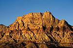 NV: Las Vegas, Nevada, Red Rock Canyon Park,  Photo: nvvega103, Photo copyright: Lee Foster, www.fostertravel.com, 510-549-2202, lee@fostertravel.com