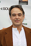 "Jon Lindstrom - As The World Turns ""Craig Montgomery"", General Hospital & Santa Barbara ""Kevin Collins"" and Santa Barbara ""Mark McCormick"" at The private Industry Screening of ""The Southside"", A Lany Film Tribute to Robert Areizaga, Jr. on February 27, 2012 at Tribeca Cinemas, New York City, New York.  (Photo by Sue Coflin/Max Photos)"