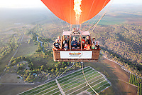 20161031 31 October Hot Air Balloon Cairns