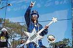 Bootsy Collins 2015