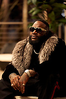 SuperFly (2018) <br /> Rick Ross  <br /> *Filmstill - Editorial Use Only*<br /> CAP/MFS<br /> Image supplied by Capital Pictures