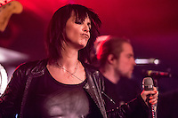 Nena - Oldschool Clubtour 2015 in der  Meier Music Hall  Braunschweig am 09.March 2015. Foto: Rüdiger Knuth