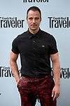 Carles Francino attends to Conde Nast Traveler 2019 Awards at Embassy of Italy in Madrid, Spain. June 04, 2019. (ALTERPHOTOS/A. Perez Meca)