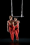 English National Ballet. Trapeze