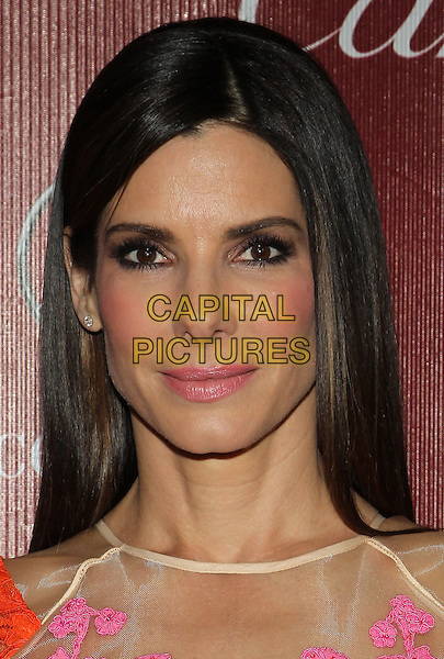 4 Januray 2014 - Palm Springs, California - Sandra Bullock. 25th Annual Palm Springs International Film Festival held at the Palm Springs Convention Ceter.<br /> CAP/ADM/KB<br /> &copy;Kevan Brooks/AdMedia/Capital Pictures