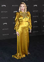 03 November 2018 - Los Angeles, California - Courtney Love. 2018 LACMA Art + Film Gala held at LACMA.  <br /> CAP/ADM/BT<br /> &copy;BT/ADM/Capital Pictures