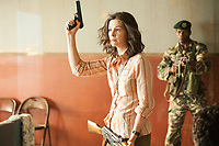 7 Days in Entebbe (2018) <br /> Rosamond Pike  <br /> *Filmstill - Editorial Use Only*<br /> CAP/MFS<br /> Image supplied by Capital Pictures