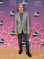 05 August 2019 - West Hollywood, California - Gary Cole. ABC's TCA Summer Press Tour Carpet Event held at Soho House.   <br /> CAP/ADM/BB<br /> ©BB/ADM/Capital Pictures