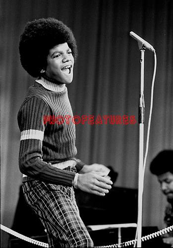 Michael Jackson Photo Archive | Chris Walter Classic Rock