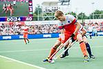 Great Britain v The Netherlands - Bronze Medal - Men - FIHProLeague - 2019