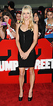 Anna Faris arriving at 22 Jump Street Premiere held at The Regency Village Theatre Los Angeles, CA. June 10, 2014.