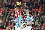 Football match during La Liga de Fútbol, between the teams Athletic Club and Malaga CF<br /> Bilbao, 25-01-14<br /> iturraspe<br /> Rafa Marrodán/PHOTOCALL3000