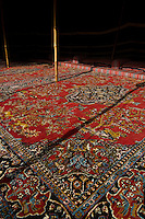 United Arab Emirates, Abu Dhabi, Traditional carpets, Al Ain National Museum
