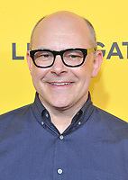 www.acepixs.com<br /> <br /> April 26 2017, LA<br /> <br /> Actor Rob Corddry arriving at the premiere of 'How To Be A Latin Lover' at the ArcLight Cinemas Cinerama Dome on April 26, 2017 in Hollywood, California. <br /> <br /> By Line: Peter West/ACE Pictures<br /> <br /> <br /> ACE Pictures Inc<br /> Tel: 6467670430<br /> Email: info@acepixs.com<br /> www.acepixs.com