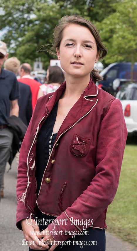 Henley on Thames. United Kingdom.      Thursday,  30/06/2016,      2016 Henley Royal Regatta, Henley Reach.   [Mandatory Credit Peter Spurrier/ Intersport Images]