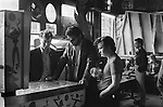 Moorgate, London. 1975<br />