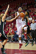 Womans Basketball: Razorbacks vs Northeastern State