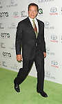 Arnold Schwarzenegger arriving at the 2014 Annual Enviromental Media Awards held at Warner Bros. Studios Burbank, CA. October 18, 2014.