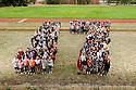 2016-2017 CKHS Class Photo
