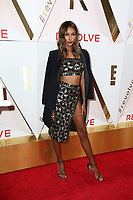 LOS ANGELES - NOV 2:  Jasmine Tookes at the 2017 Revolve Awards at the Dream Hotel Hollywood on November 2, 2017 in Los Angeles, CA