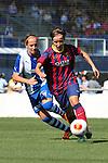 2013-09-29-RCD Espanyol vs FC Barcelona: 0-3.