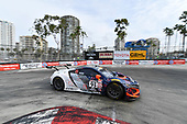 2017 Pirelli World Challenge<br /> Toyota Grand Prix of Long Beach<br /> Streets of Long Beach, CA USA<br /> Sunday 9 April 2017<br /> Peter Kox<br /> World Copyright: Richard Dole/LAT Images<br /> ref: Digital Image RD_LB17_550