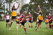 Counties Manukau Club Rugby 2014