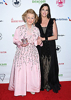 06 October 2018 - Beverly Hills, California - Barbara Davis. 2018 Carousel of Hope held at Beverly Hilton Hotel. <br /> CAP/ADM/BT<br /> &copy;BT/ADM/Capital Pictures