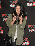 "Vanessa Hudgens  at The Axe Music ""One Night Only"" Concert series,Weezer headlines & takes over The Dunes Inn Motel in Hollywood, California on September 21,2010                                                                               © 2010 Hollywood Press Agency"