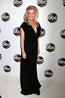 LOS ANGELES - JAN 8:  Laura Wright at the ABC TCA Winter 2018 Party at Langham Huntington Hotel on January 8, 2018 in Pasadena, CA