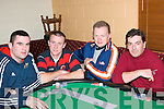 Poker at Austin Stacks   Copyright Kerry's Eye 2008