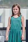 Zelie Boulant attend the photocall of 'Proxima' during the 67th San Sebastian Donostia International Film Festival - Zinemaldia.September 21,2019.(ALTERPHOTOS/Yurena Paniagua)