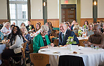 Classified Senate Awards, President Duane Nellis