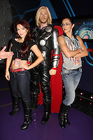 Emii, Adrianne Curry<br />