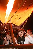 20130726 July 26 Hot Air Balloon Cairns