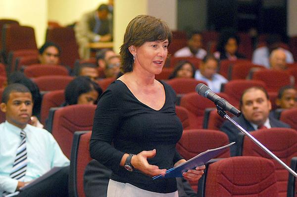 Jovenes en Vista Publica, en el Congreso Nacional