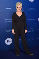 Dame Julie Walters<br /> arriving for the British Independent Film Awards 2017 at Old Billingsgate, London<br /> <br /> <br /> &copy;Ash Knotek  D3359  10/12/2017