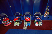 Photo before the match Brasil vs Peru, Corresponding to  Group -B- of the America Cup Centenary 2016 at Gillette Stadium.<br /> <br /> Foto previo al partido Brasil vs Peru, Correspondiente al Grupo -B- de la Copa America Centenario 2016 en el Estadio Gillette en la foto: Vestidor Peru<br /> <br /> <br /> 12/06/2016/MEXSPORT/ISAAC ORTIZ