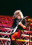 Ratt 1985 Guitarist Robbin Crosby..
