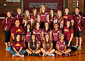 2014-2015 SKHS Volleyball