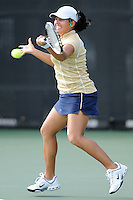 FIU Women's Tennis 2008-2009 (Combined)