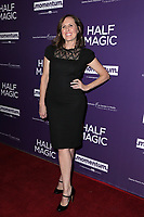 "LOS ANGELES - FEB 21:  Molly Shannon at the ""Half Magic"" Special Screening at The London on February 21, 2018 in West Hollywood, CA"