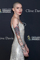 LOS ANGELES - JAN 25:  Bishop Briggs at the 2020 Clive Davis Pre-Grammy Party at the Beverly Hilton Hotel on January 25, 2020 in Beverly Hills, CA