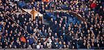 24.11.2018 Rangers v Livingston: Rangers directors box