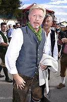 Boris Becker at Oktoberfest 2018
