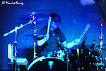 Skumlove live at Bar Sinister 04/04/09.